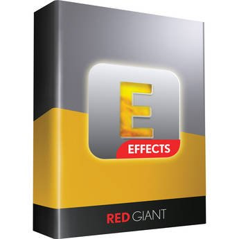 Red Giant Effects Suite 10.0.2 (x32/x64) CS6 Compatible