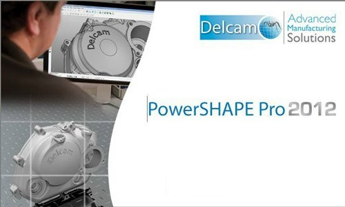 Delcam PowerSHAPE 2012 SP7.0 Update