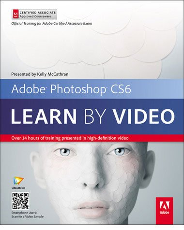 video2brain – Adobe Photoshop CS6: Learn by Video
