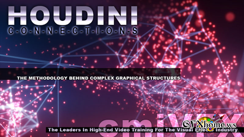 cmiVFX – Houdini Connections
