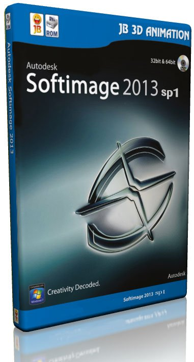 Autodesk SoftImage 2013 SP1