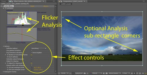 GBDeflicker v2.3.3 For Adobe CS5, CS5.5, CS6 Win/MacOSX