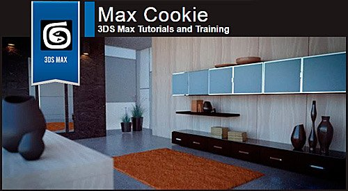 cgcookie - creating a modern room