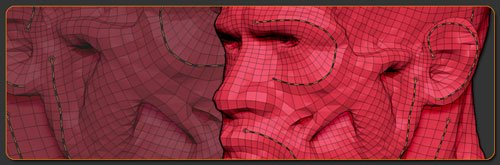 Pixologic ZBrush 4R4 Win / Mac