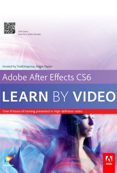 video2brain – Adobe After Effects CS6: Learn by Video