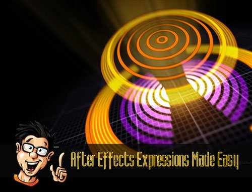 Digital - Tutors - After Effects Expressions Made Easy