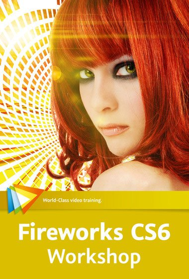 Video2Brain - Fireworks CS6 Workshop ( English )