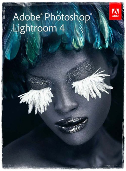 Adobe Photoshop  Lightroom 4.2 RC1 Multilingual