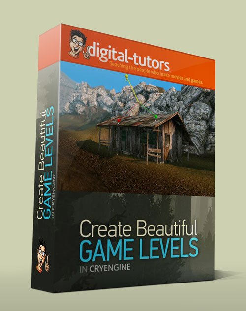 Digital - Tutors - Introduction to CryENGINE + Individual Lessons