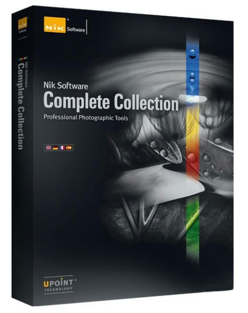 Nik Software Complete Collection 15.09.2012 x32/x64Bit