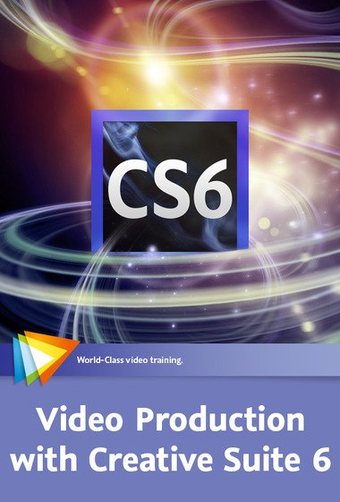 video2brain - Video Production with Creative Suite 6