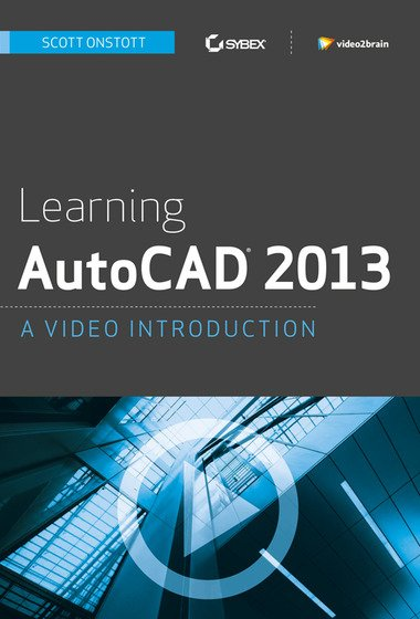 video2brain - Learning AutoCAD 2013