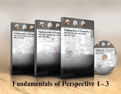 Fundamentals of Perspective 1 - 3