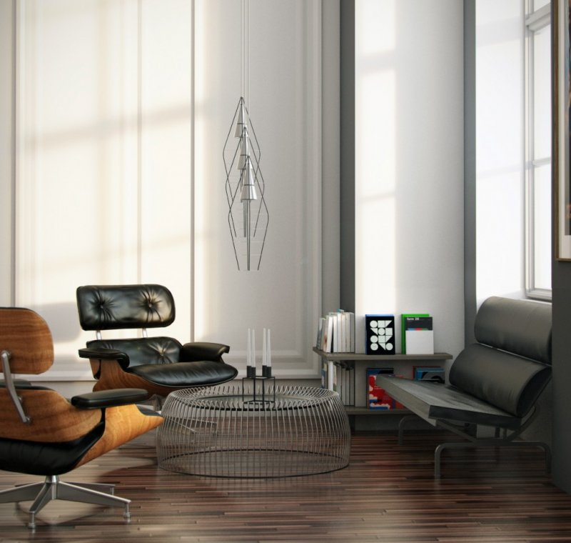 Hdri lighting for realistic rendering with 3ds max vray for Vray interior scene