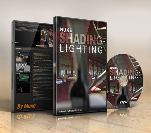 cmiVFX – Nuke Shading and Lighting FX