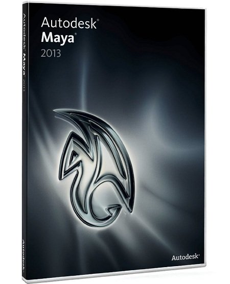 Autodesk Maya 2013 Extension Win 64Bit