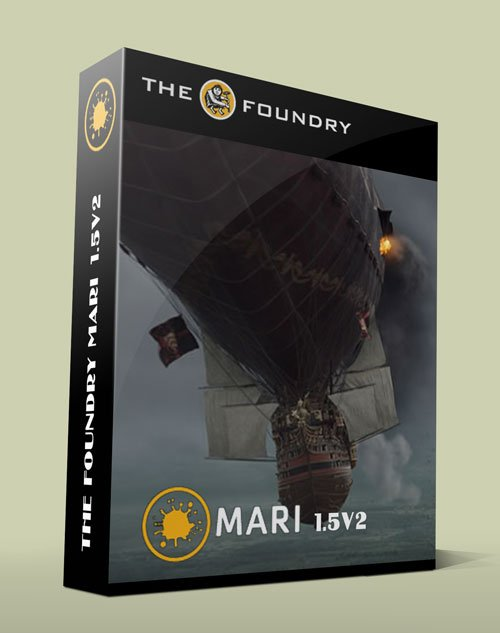 The Foundry Mari 1.5v2