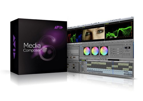 Avid Media Composer 6.5.2 Win/Mac