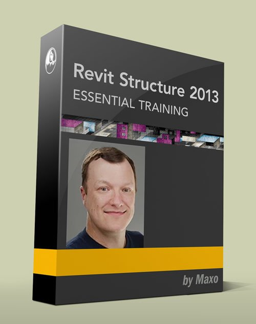 Revit Structure 2013 Essential Training