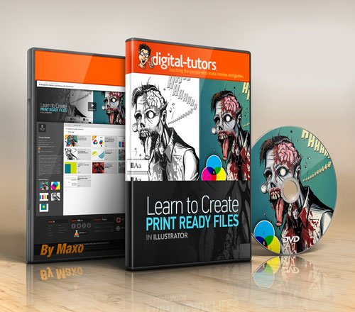 Digital - Tutors - A Designer's Guide to Printing with Illustrator