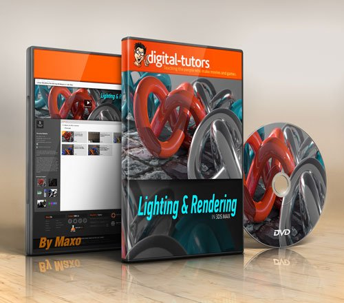 Digital - Tutors - Linear Workflow Rendering Strategies in 3ds Max