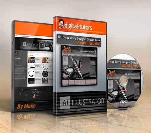 Digital - Tutors - 10 Things Every Designer Should Know About Illustrator