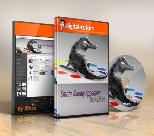 Digital - Tutors - Foundational Elements of Art for the Rest of Your Life