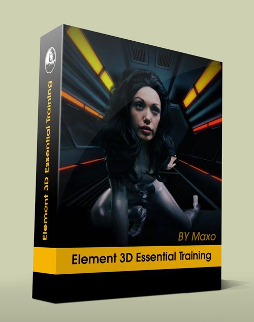 Element 3D Essential Training