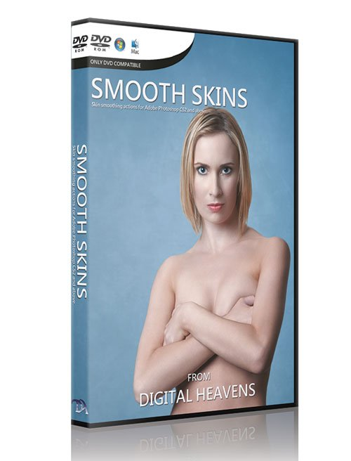 Digital Heavens – Smooth Skins
