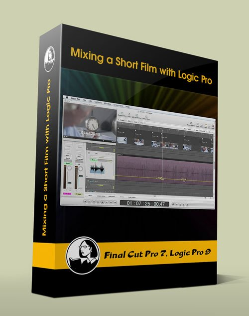 Mixing a Short Film with Logic Pro