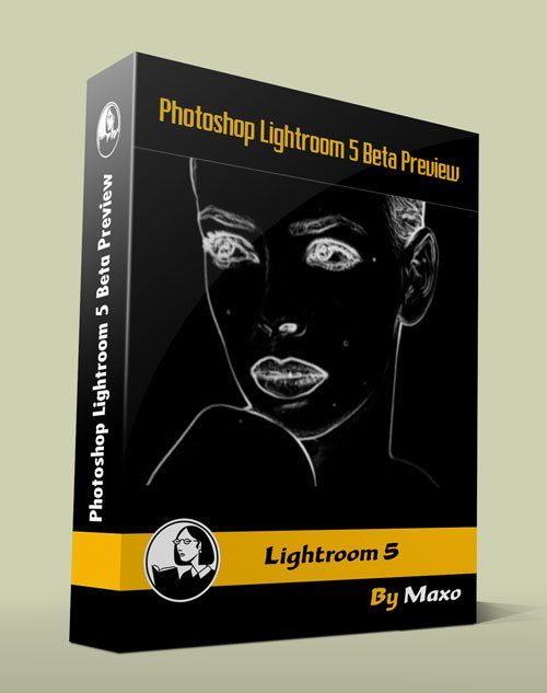 Photoshop Lightroom 5 Beta Preview