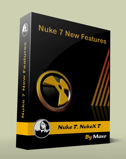 Nuke 7 New Features