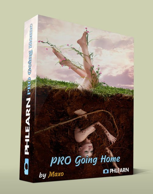phlearn : PRO Going Home