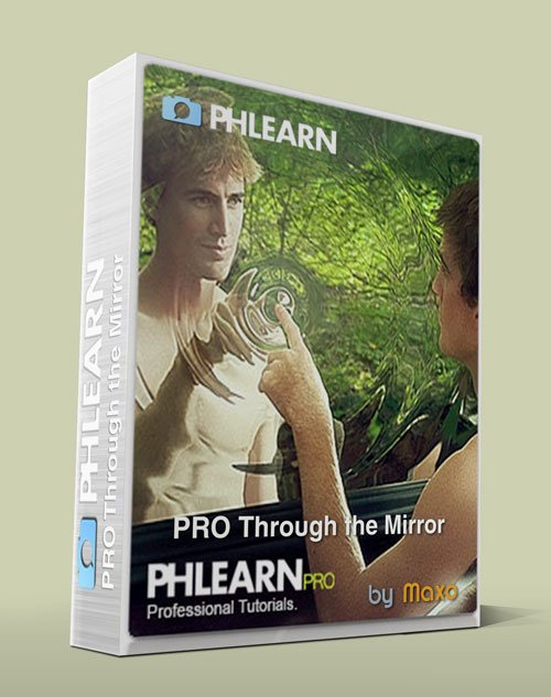 phlearn PRO Through the Mirror