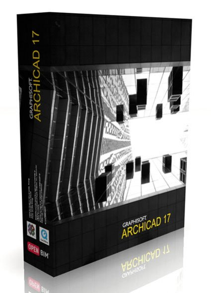 ArchiCAD 17 Build 3002 x64bit Win