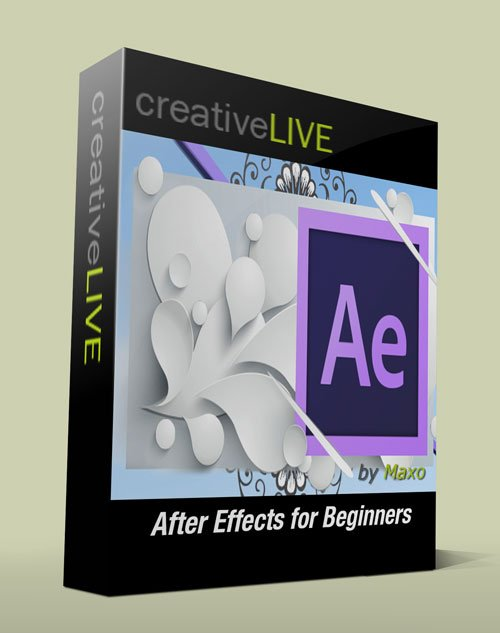creativeLIVE - After Effects for Beginners