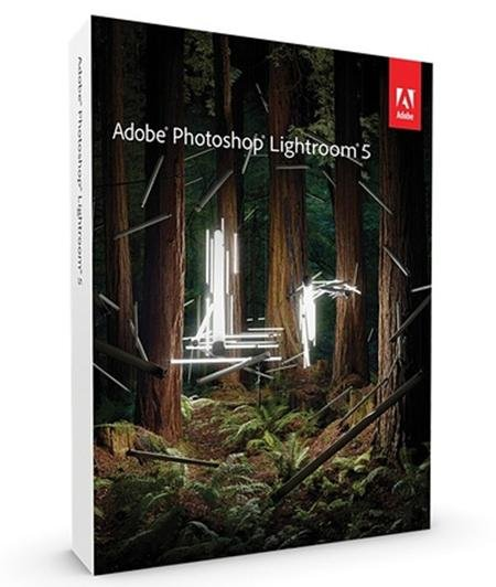 Adobe Photoshop Lightroom 5.0 x32/64bit Multilingual