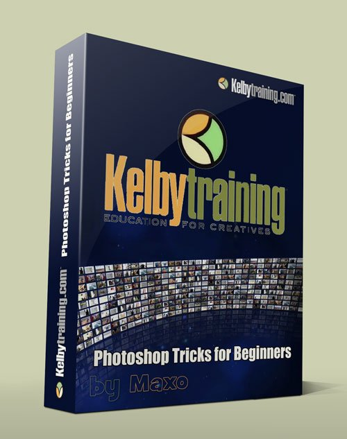Kelby Training – Photoshop Tricks for Beginners