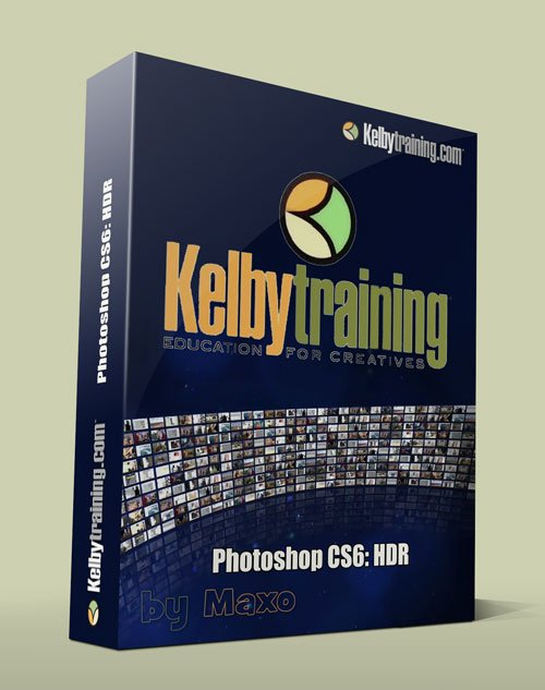 Kelby Training – Photoshop CS6: HDR