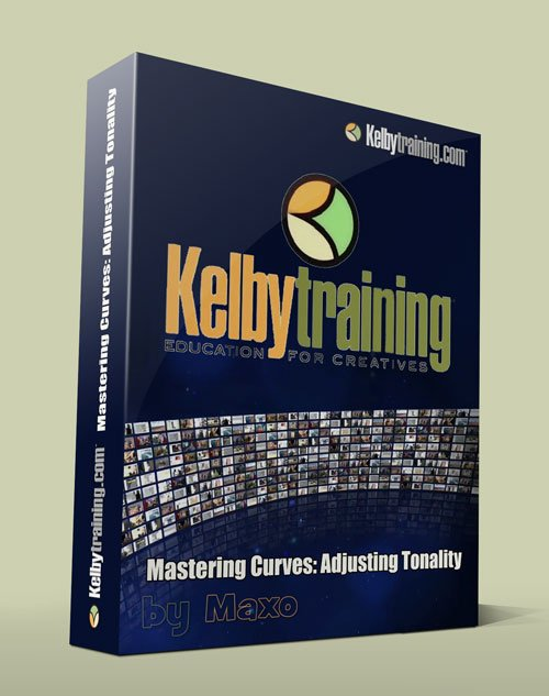 Kelby Training – Mastering Curves: Adjusting Tonality