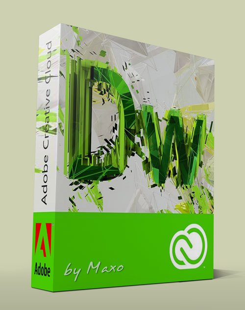 Adobe Dreamweaver CC 13.0 build 6390 Multilingual