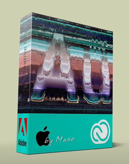 Adobe Audition CC 6.0 build 732 Mac