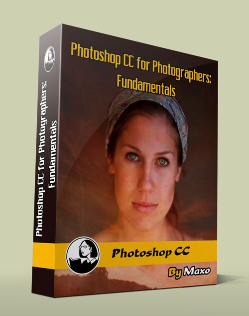 Photoshop CC for Photographers: Fundamentals