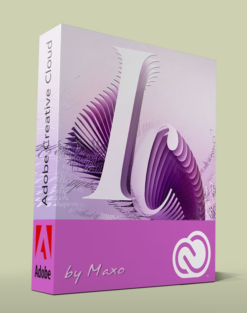 Adobe InCopy CC 9.0 - LS20 Multilingual