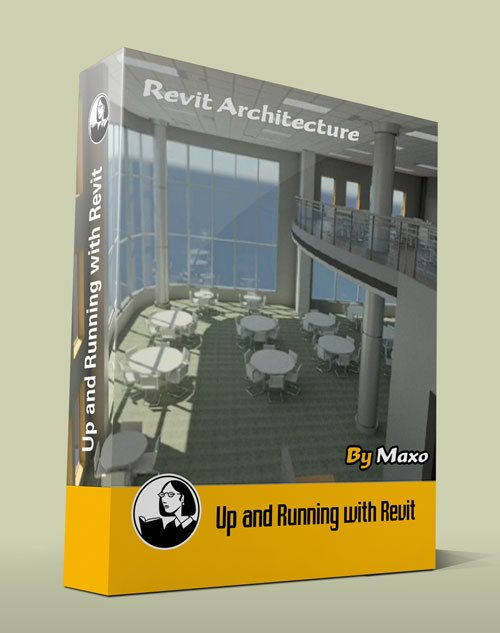 Up and Running with Revit