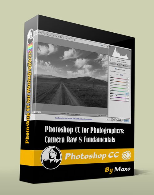Photoshop CC for Photographers: Camera Raw 8 Fundamentals