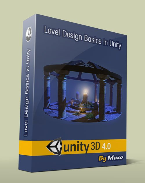 Level Design Basics in Unity