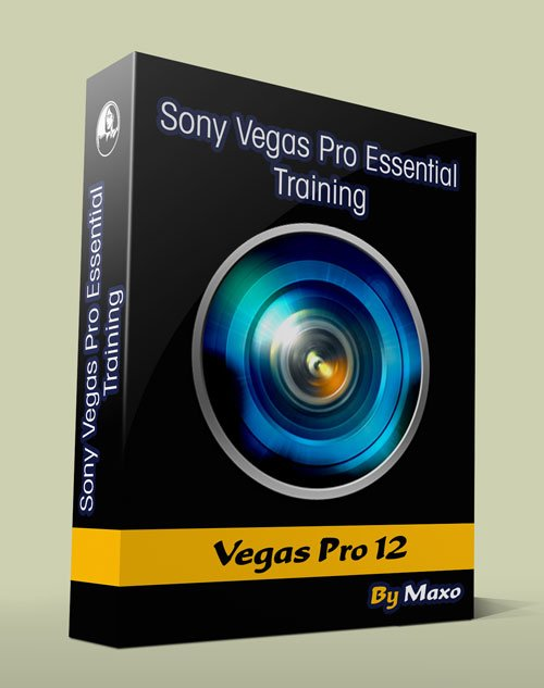 Sony Vegas Pro Essential Training
