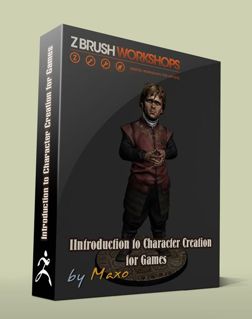 Introduction to Character Creation for Games