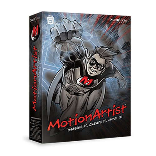 Smith Micro MotionArtist 1.1 Win/Mac